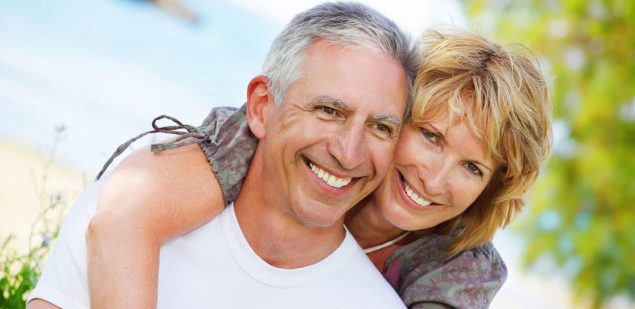 Wills & Trusts happy-couple Estate planning Direct Wills Sutton